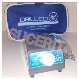 Torno Drillco Microdrill 30.000 Revoluciones