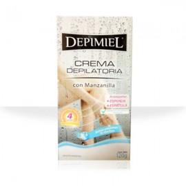 Crema depilatoria baño